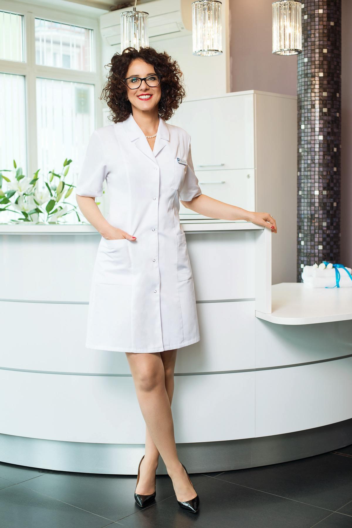 Zagalak Beauty Clinic - Maria Lorentowicz-Zagalak